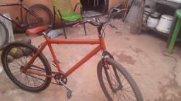 Vendo essa bicicleta aro 26 top
