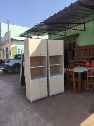 Armário de cozinha vários modelos APARTI de 450 reais venha conferir