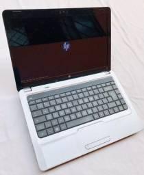 Notebook HP em perfeito estado, com 4 gb, chama no zap *