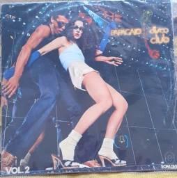 Título do anúncio: LP - Papagaio Disco Club vol.02