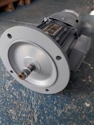 Motor motofreio trifásico 3 cv rpm 1730.