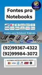 Fontes original pra Notebooks.