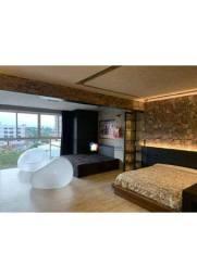 Apartamento com 1 dormitório à venda, 53 m² por R$ 450.000,00 - Jardim Goiás - Goiânia/GO