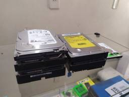 HD de 1tb e 500gb para notebook e computador