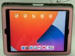iPad 5 32GB tudo funcionando