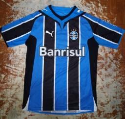 Camisa do Grêmio modelo antigo