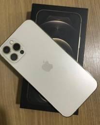iPhone 12Pro 256G Gold
