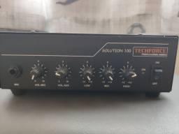 Amplificador Techforce