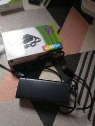 Fonte Xbox 360 slim 2 pino bivolt