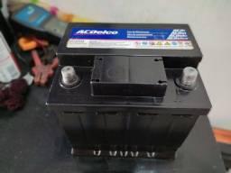 Bateria ACDelco 50ah usada