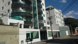 Apartamento à venda com 4 dormitórios em Inconfidentes, Contagem cod:22667