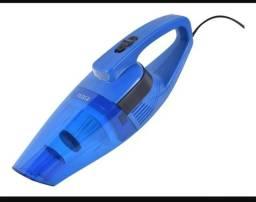 Aspirador de pó 12v para carros portatil