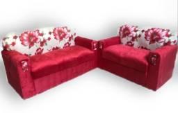 Sofá muito barato