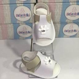 Sandália  de bebê menino