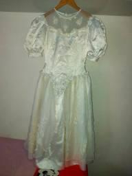 Vestido de Noiva Antigo
