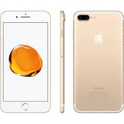 Vendo iPhone 7plus + fone