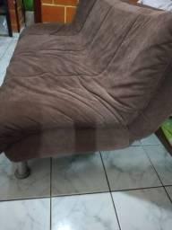 Vendo sofá cama 250,00