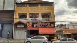 Casa à venda com 4 dormitórios em Novo riacho, Contagem cod:22570