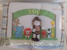 Kit berço Zoo