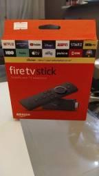 Amazon fire tv stick 3 geração