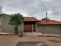 Casa em Bauru - Jd. SantaLuzia