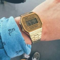 Relógios casios