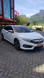 Honda Civic Touring CVT Unico dono!