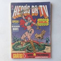 Heróis da tv 50