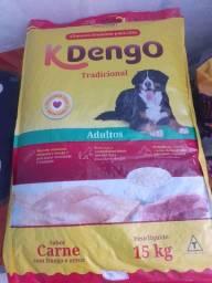 Ração Kdengo