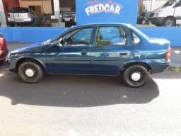GM/CORSA 2003, AR E TRAVA 12MIL REAIS...