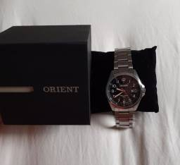 Relógio Orient básico