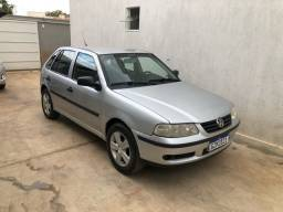 VW Gol G3 1.6 8v AP 2003 4 portas!