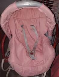 Bebê conforto p/ menina