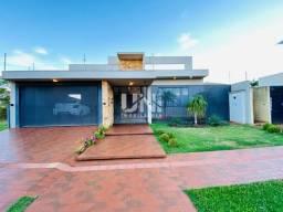 VENDA | Casa, com 4 quartos em Novo Parque Alvorada, Dourados