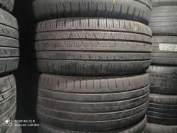 Pneus  225/55/17 marca pirelli