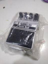 Pedal Delay Digitech - Digidelay