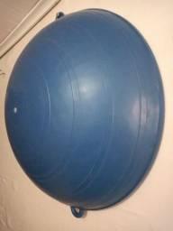 Bola Bozu Pilates treino instabilidade