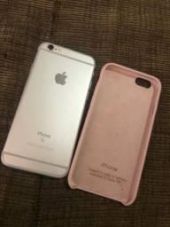 iPhone 6s 32Gb impecável