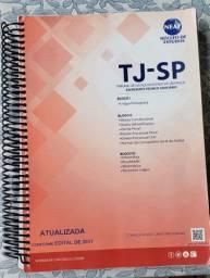 Apostila Neaf TJSP