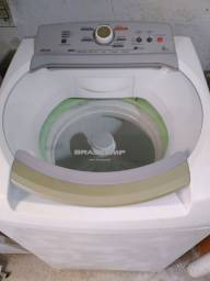 Vendo máquina de lavar Brastemp 9kg