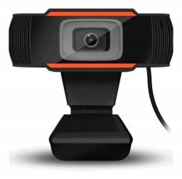 (NOVO) Web Camera HD 720P
