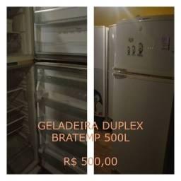Freezer e geladeiras