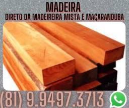 Madeireira , Madeireira , Linha Mista , Linha Mista , Linha 3x4 ,