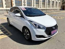 Hyundai Hb20 2019 1.6 premium 16v flex 4p automático