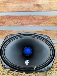 Lançamento alto falante 6x9 HF áudio,valor referente ao par R$240