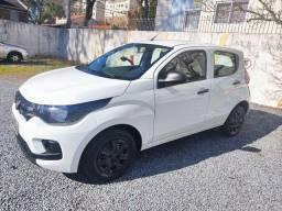 Oferta a baixo da Fipe Fiat Mobi Easy 1.0 Flex 2017 primeiro dono