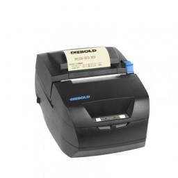 Impressora Não Fiscal Diebold USB So 450,00