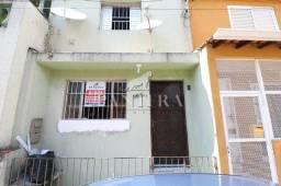 Sobrado para aluguel, 2 quartos, Santa Teresinha - Santo André/SP