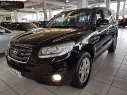 Hyundai Santa Fé 3.5 4x4 V6 5 Lug. 2012!!! Impecável!!!