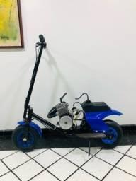 Walk Machine 75cc
